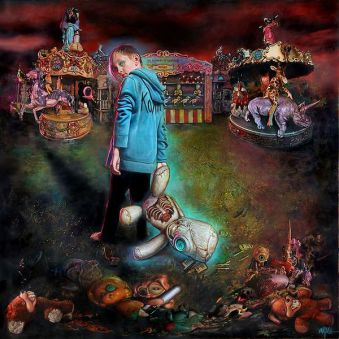 Korn.The_Serenity_of_Suffering.album_cover