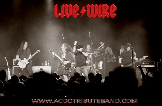 Noti-Flash Heavy (conciertos): Live Wire/Sack Sabbath, Alhandal, Sauron…