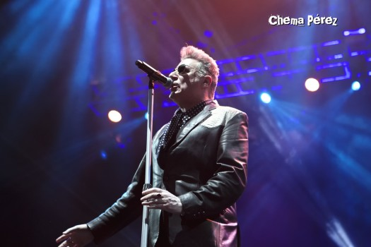 Loquillo – Wizink Center, Madrid – 15/12/2017
