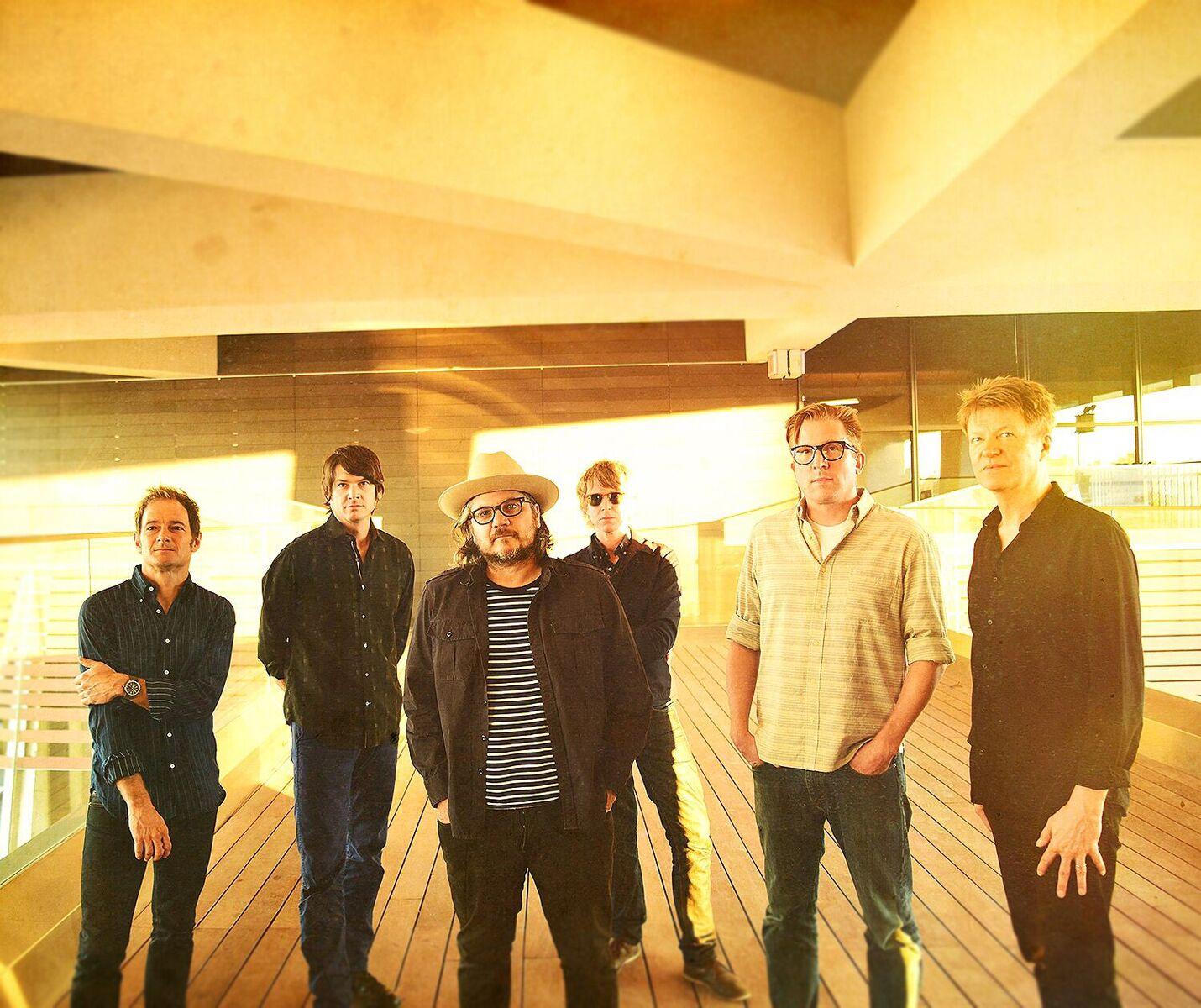 Ryan Adams y Wilco se apuntan al Mad Cool