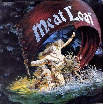 Meat Loaf – Dead Ringer For Love