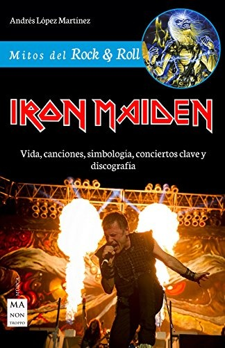 Mitos Iron Maiden