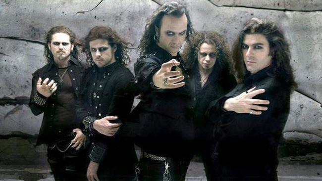 """Moonspell presenta """"Cuando La Tierra Tiembla – 1755 Tour"""" en España"""