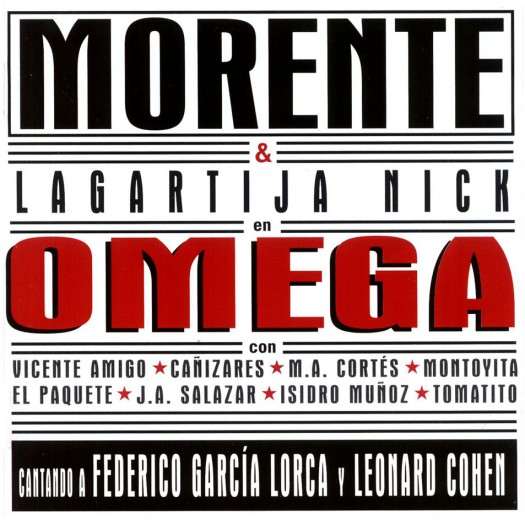 Morente_y_Lagartija_Nick-Omega-Frontal