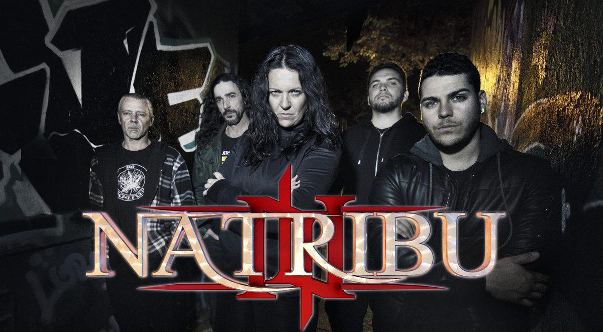 Natribu: Frágil EP (2015)