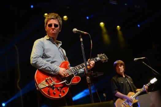 Noel Gallagher's High Flying Birds (122)