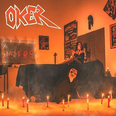 Oker Miedo (2016) EP