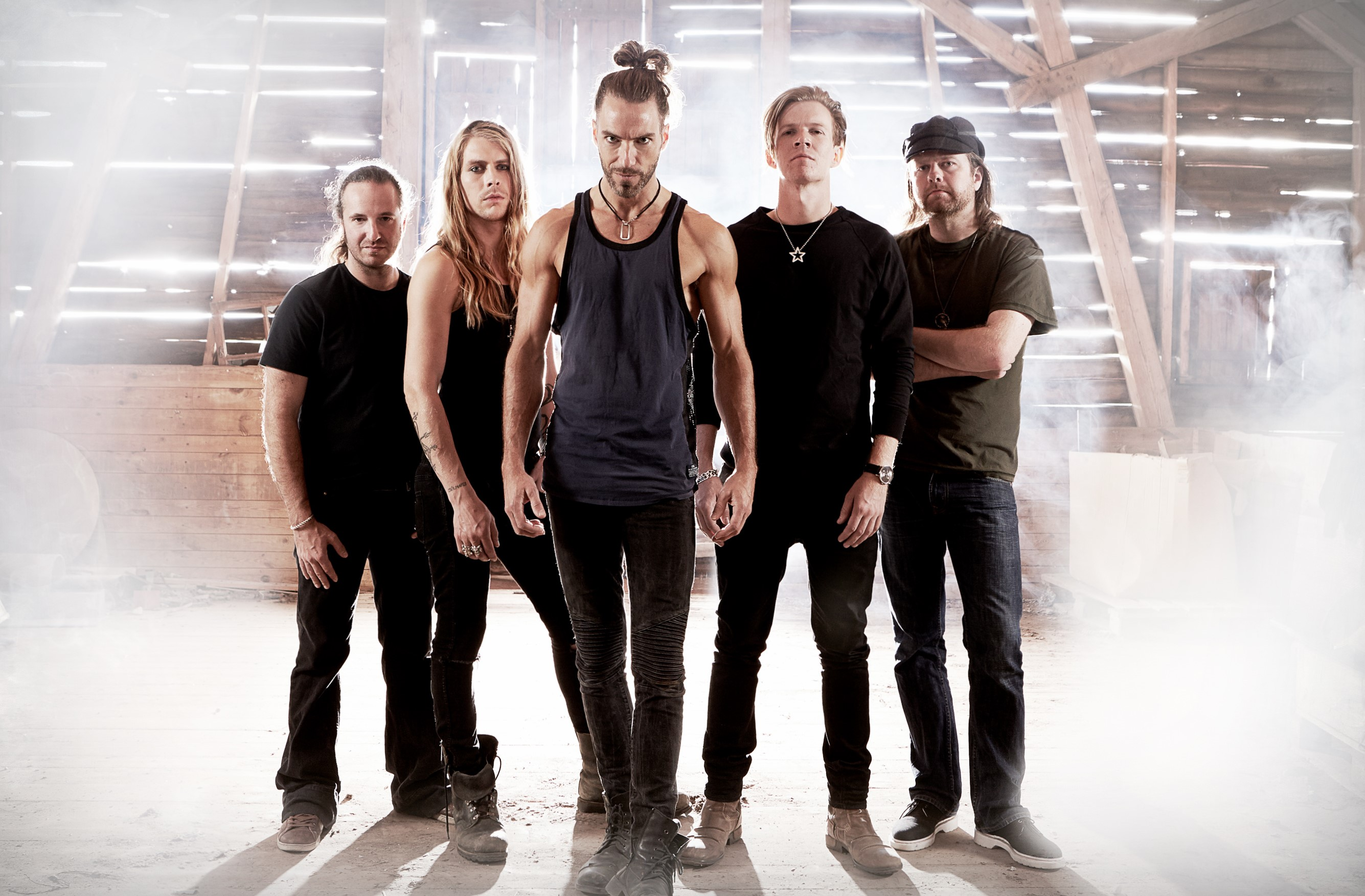 Pain Of Salvation: In The Passing Light Of Day (2017)