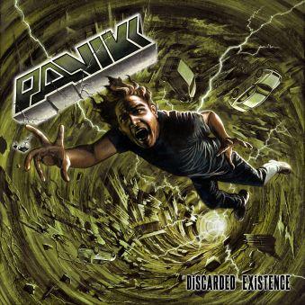 Panikk. Discarded Existence