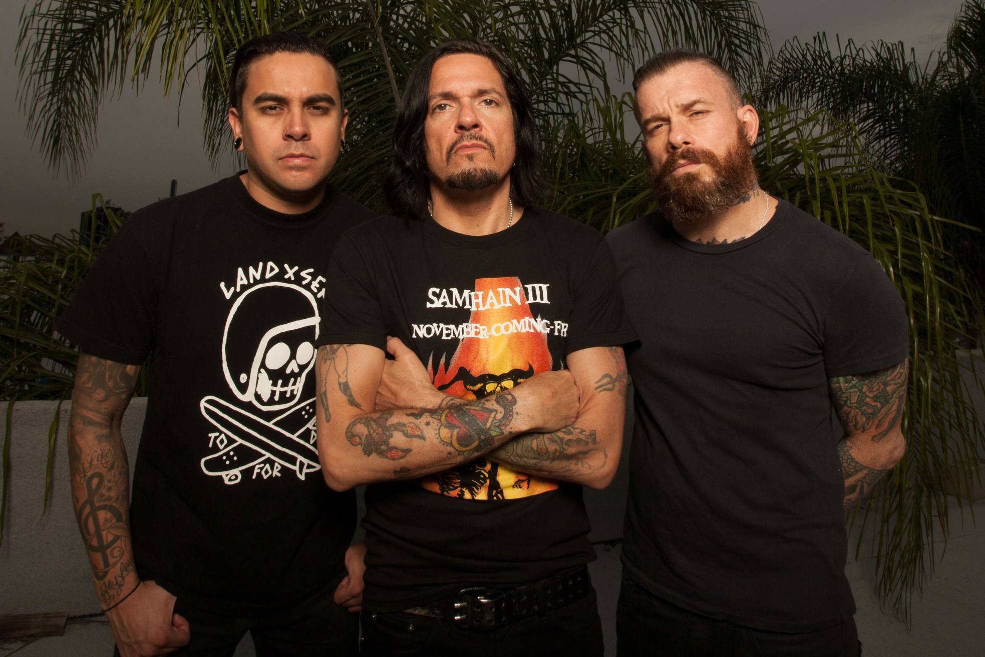 Prong: Songs From The Black Hole (2015)