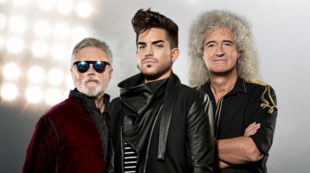 Crónica concierto Queen (22-05-2016 Palau Sant Jordi – Barcelona)