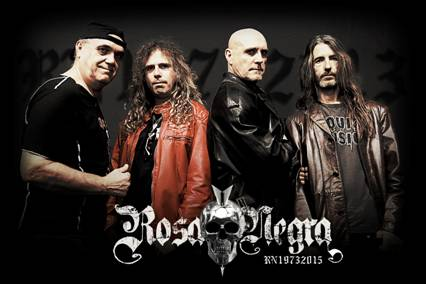 Noti-Flash heavy (Nacional): Rosa Negra – Leo Jiménez – Sacrophobia…