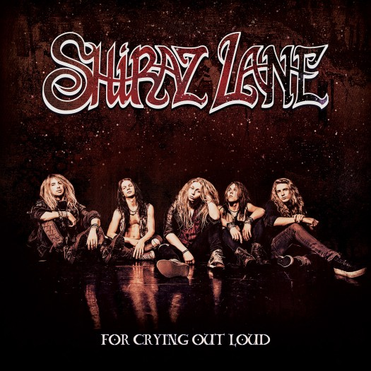 SHIRAZ LANE fcol COVER