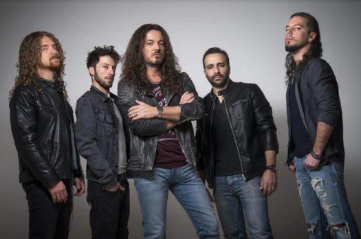Próxima gira española de los italianos Secret Sphere