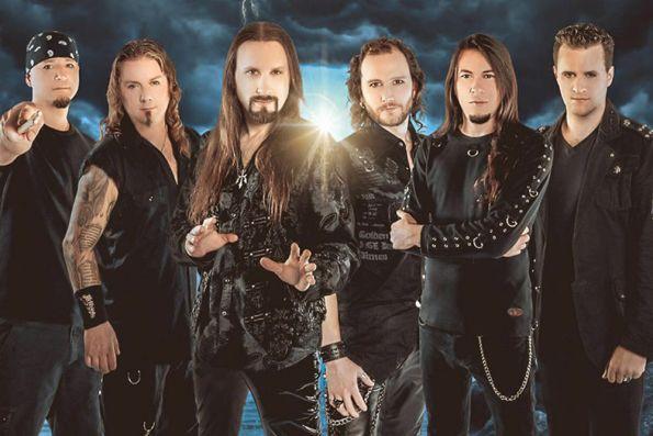 Serious Black actuará en septiembre en Madrid y Barcelona