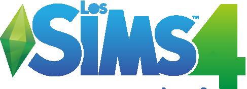 Sims4_logo_ES