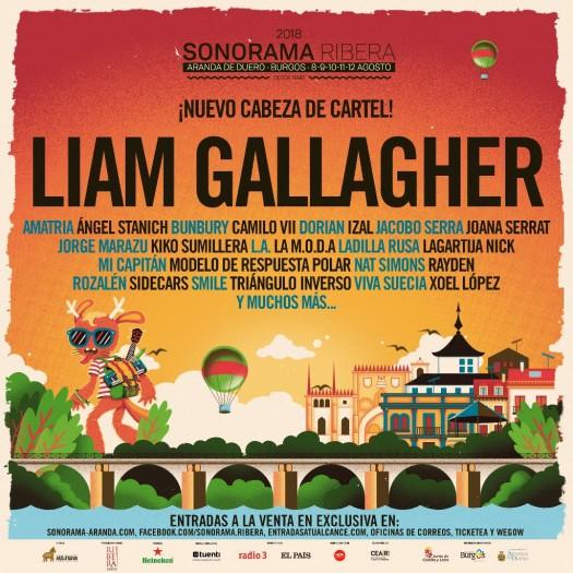 Sonorama_LiamGallagher
