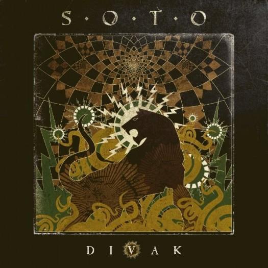 Soto  Divak cover