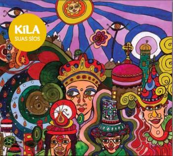 Kila – Suas Síos (2015)