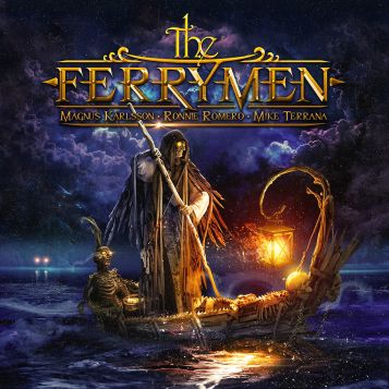 THE.FERRYMEN.cover