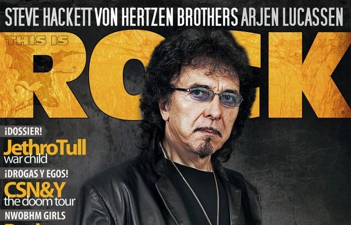 Resumen contenido revista This Is Rock (Abril 2015)