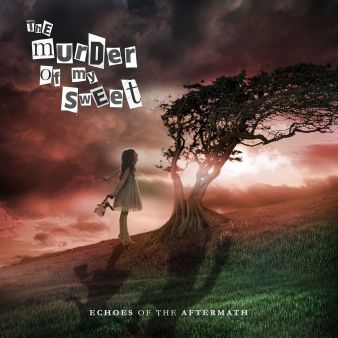 THe.Murder.Of.My.Sweet..Echoes.Of.The.Aftermath.cover