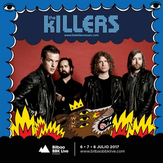 TheKillers_BBKLive2017