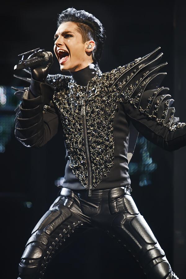 Bill Kaulitz - Tokio Hotel