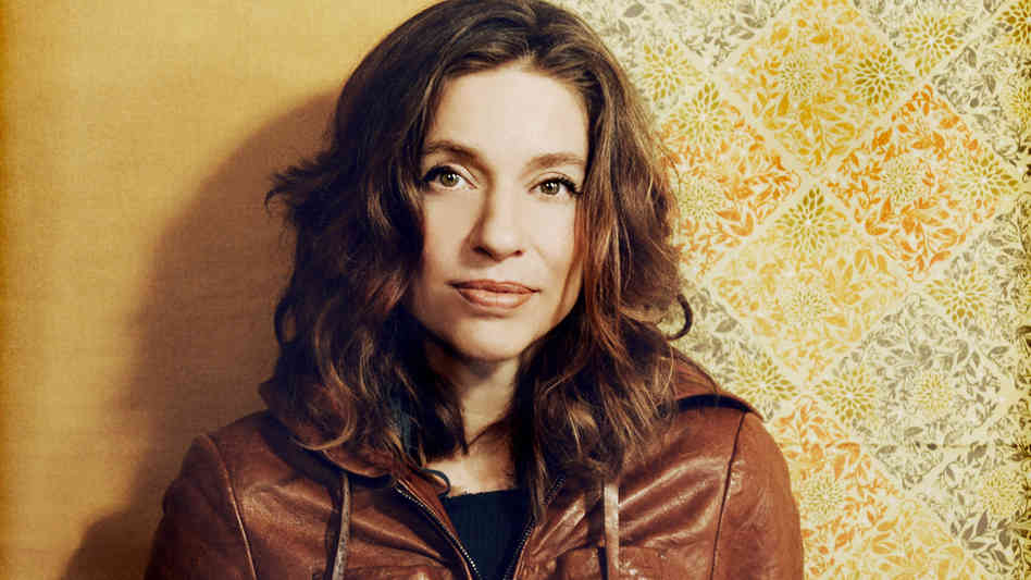 Ani DiFranco – Woe Be Gone