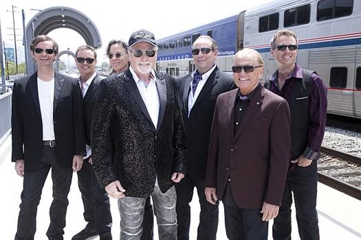 Se acerca la gira española de The Beach Boys