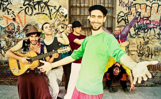 Parón indefinido para la alegría bailable de Bongo Botrako