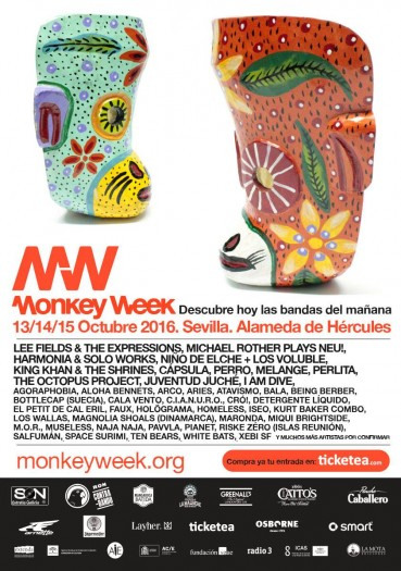cartelmonkeyweek