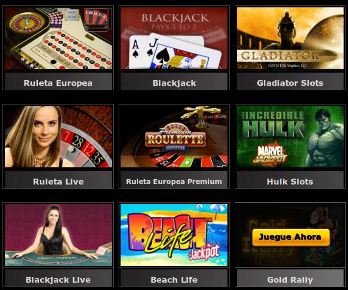 casino.com juegos