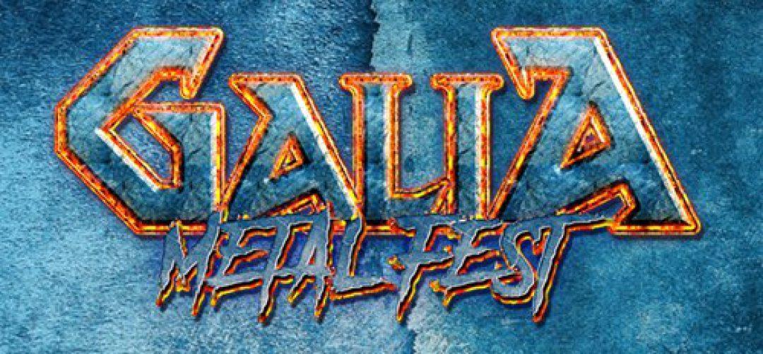 Primera edición del Galia Metal Fest
