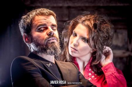 """Crudo Pimento – """"Fania Helvete"""" (2015)"""