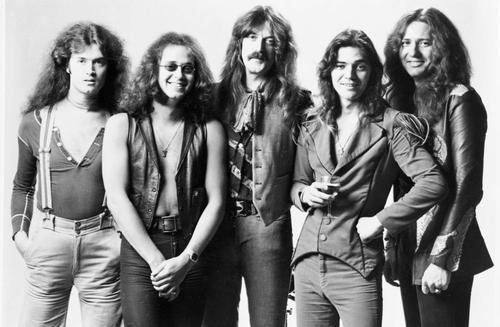 Deep Purple: Long Beach 1976 (2016)