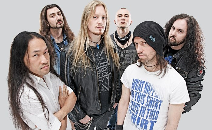 Dragonforce: In The Line Of Fire… Larger Than Live (2015)