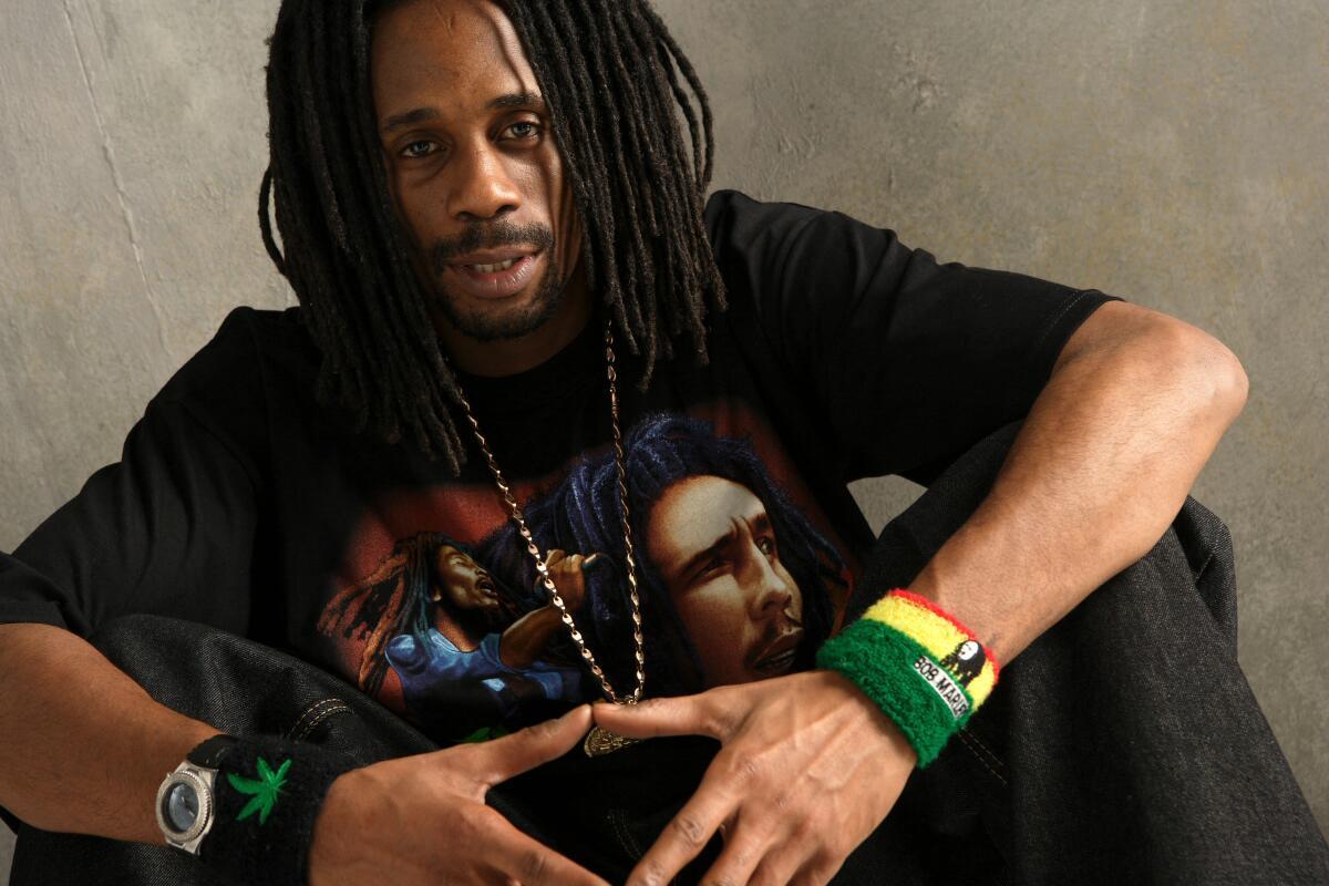 Llega el mejor reggae a Madrid con General Levy, Skarra Mucci y Sr. Wilson