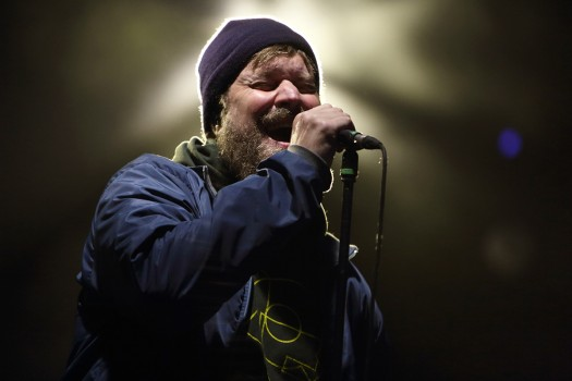 John Grant - End of the Road Festival 30/08/2014   Photo by Bura