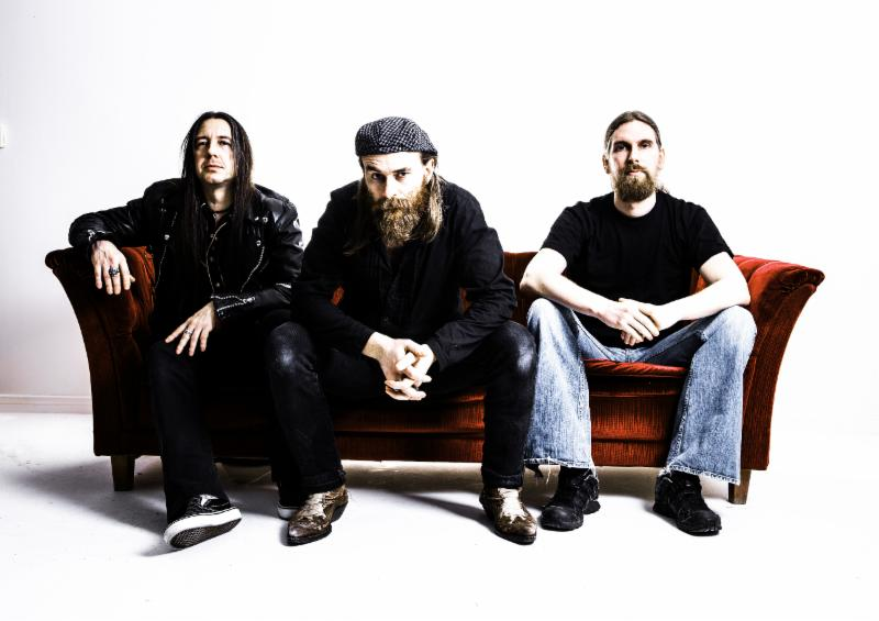 Kamchatka – Long Road Made Of Gold (2015)