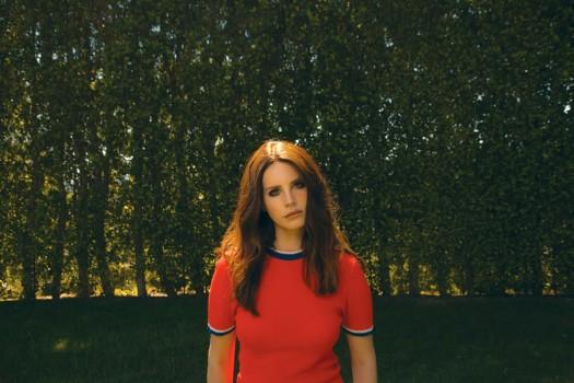 Lana del Rey actuará en Madrid y Barcelona