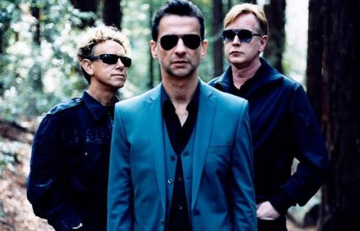Depeche Mode anuncia nuevo disco para marzo de 2013