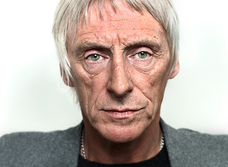 Paul Weller estará actuando este verano en España