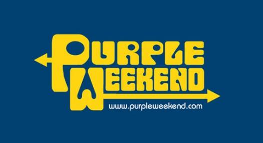 Arranca el Purple Weekend 2016 en León