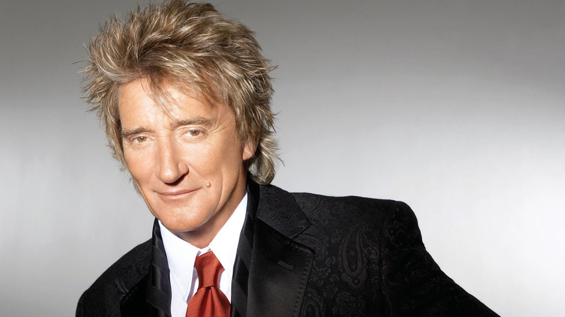 Rod Stewart – Have I Told You Lately