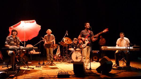 The Logical Group, banda tributo a Supertramp, actuará en Barcelona