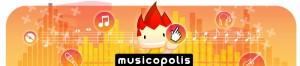 Musicopolis: la mayor red tematica dedicada a la musica