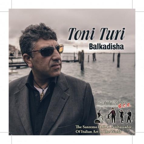 Debut en España de Toni Turi