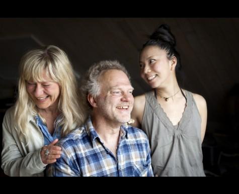 Anders Jormin, Lena Willemark & Karin Nakagawa – Trees Of Light (2015)