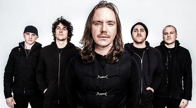 Los australianos Twelve Foot Ninja de gira por España